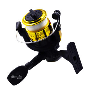 BAI HUI FISHING SPINNING REEL