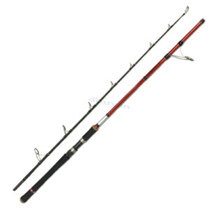 TERRY STARK SPINNING FISHING ROD